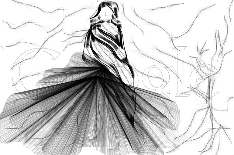 Pencil Madness - Free Online Sketching & Drawing Tool